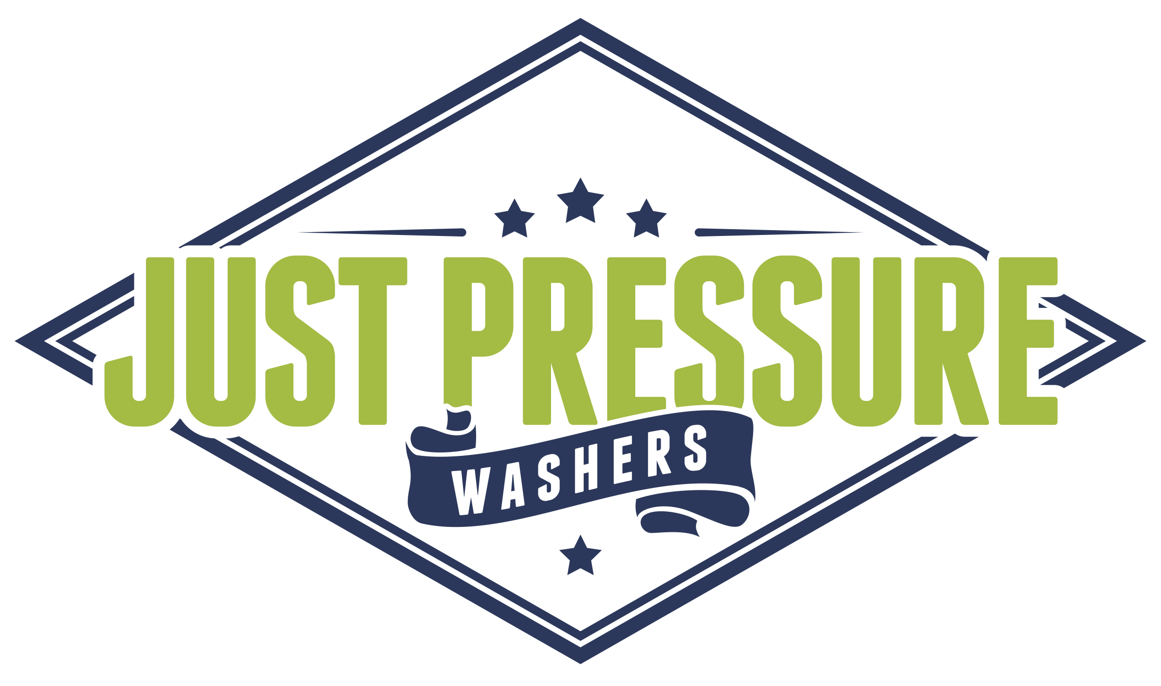 What Is The Best Pressure Washer Detergent? | Just Pressure