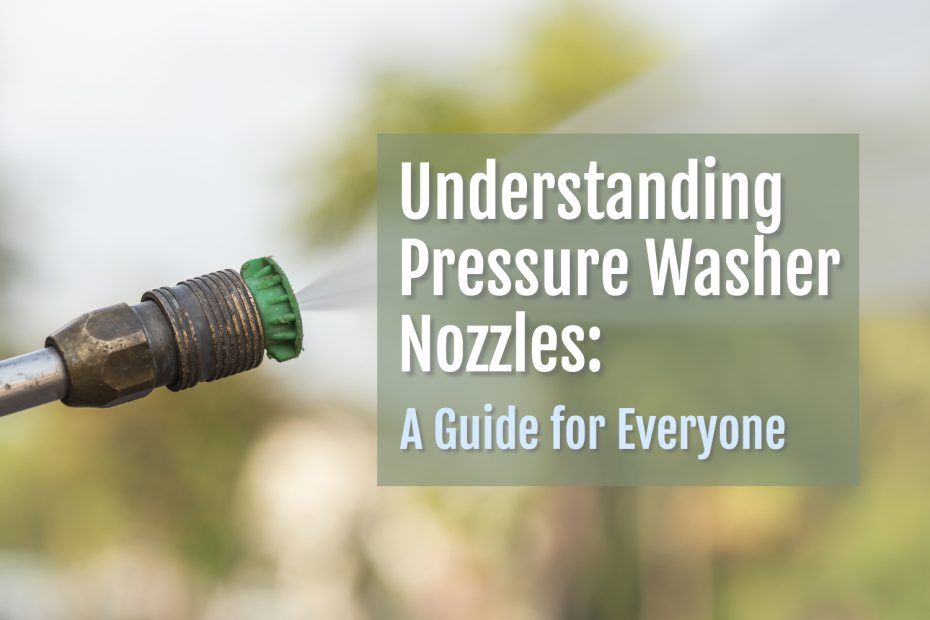 image of pressure washer wand for pressure washer nozzle guide blog post